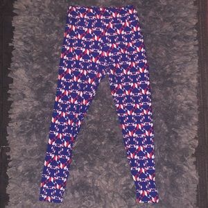 6/$20 LuLaroe leggings